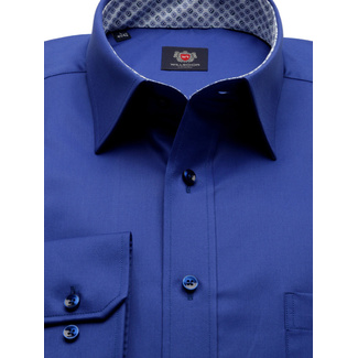 Mens Shirt London (height 198-204) 9034, Willsoor