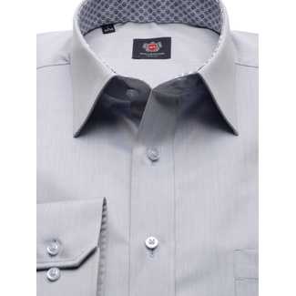 Mens Shirt London (height 198-204) 9035, Willsoor