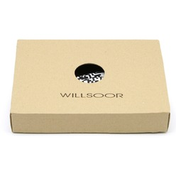Men's bowtie Willsoor 9069, Willsoor