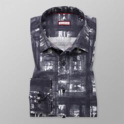 Mens  Slim Fit Shirt (height 176-182) 9103