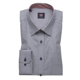 Mens Shirt London (height 198-204) 9105, Willsoor