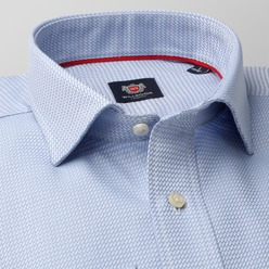 Mens Shirt London (height 176-182) 9113, Willsoor