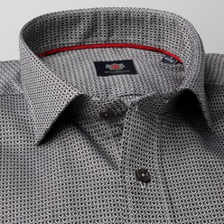 Mens Shirt London (height 176-182) 9115, Willsoor