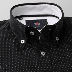 Mens Shirt London (height 176-182 I 188-194) 9125, Willsoor