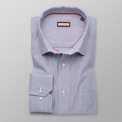 Mens Shirt Classic (height 164-170) 9168, Willsoor
