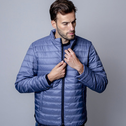 Mens quilted jacket Willsoor 9180