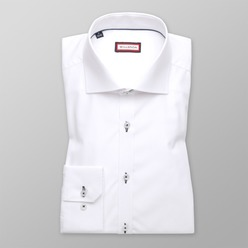 Mens Extra Slim Fit shirt (height 176-182 I 188-194) 9185, Willsoor