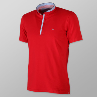 Men classic polo shirt Willsoor 9300