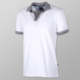Mens polo shirt Willsoor 9365