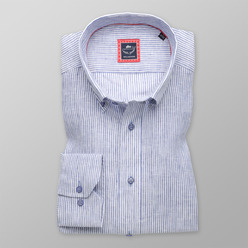 Men's Slim Fit Shirt (height 176-182 I 188-194) 9470