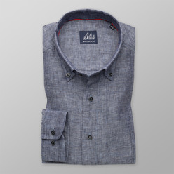 Shirts Classic (height 198-204) 9473, Willsoor