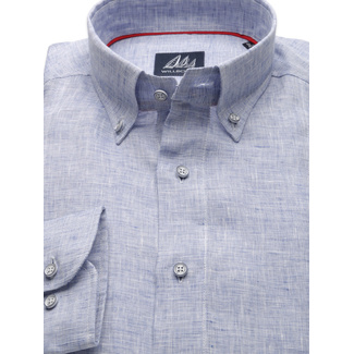 Shirt Classic (HEIGHT 198-204) 9475, Willsoor