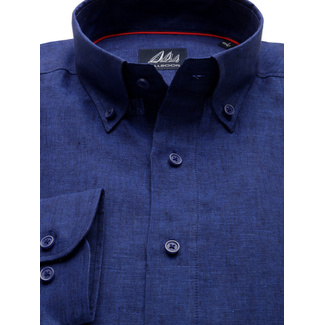 Shirts Slim Fit (height 198-204) 9476, Willsoor