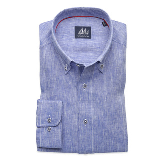 Shirts Slim Fit (height 198-204) 9478, Willsoor