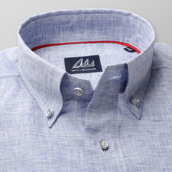 Shirts Slim Fit (height 164-170 and 176-182) 9491, Willsoor