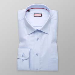 Men's classic shirt with fine pattern  (height 176-182) 9604