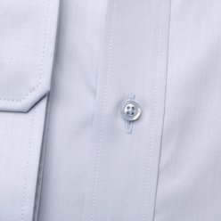 Pale blue London shirt (height 176-182 a 188-194) 9714