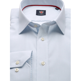London shirt with fine strip (height 164-170) 9844, Willsoor