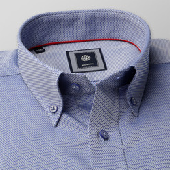 Classic shirt with a fine pattern (all size) 9881, Willsoor