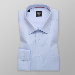 London pale blue shirt (all size) 9885, Willsoor