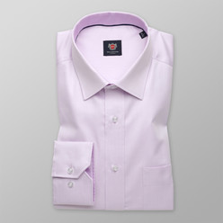 London classic shirt in purple (height 176-182) 9924