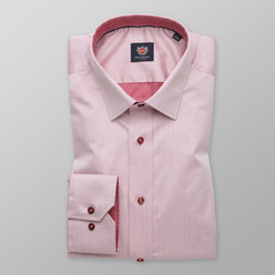 London shirt in salmon color (all size) 9925