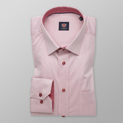 London shirt in salmon color (all sizes) 9926, Willsoor