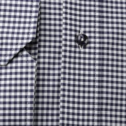 London shirt with gingham pattern  (all sizes) 9928, Willsoor