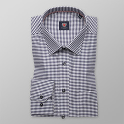 London shirt with gingham pattern  (all sizes) 9928